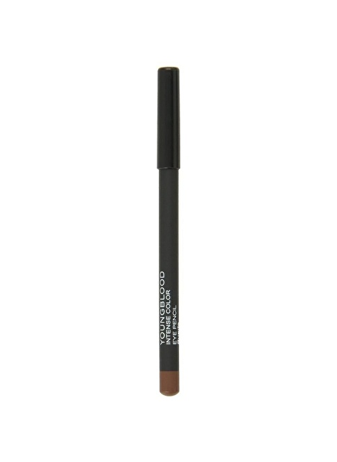 Young Blood İntense Color Eye Pencil - Mineral Göz Kalemi Suede Kahve